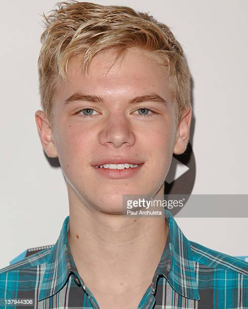 Actor Kenton Duty attends the 'Lights Camera Cure 2012 Hollywood DanceAThon' at Avalon on January 29 2012 in Hollywood California