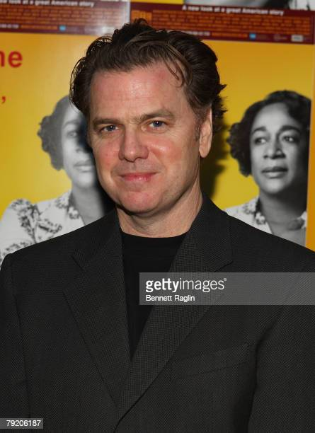 "Actor Kevin Anderson attends the ""Come Back, Little Sheba"" after party at Planet Hollywood, January 24 New York, New York City."