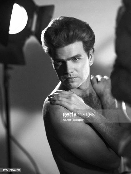 Actor Kevin Anderson poses for a portrait in Los Angeles, California.