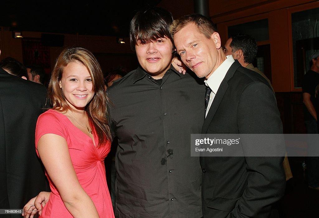 "Twentieth Century Fox's Premiere Of ""Death Sentence""- After Party : News Photo"