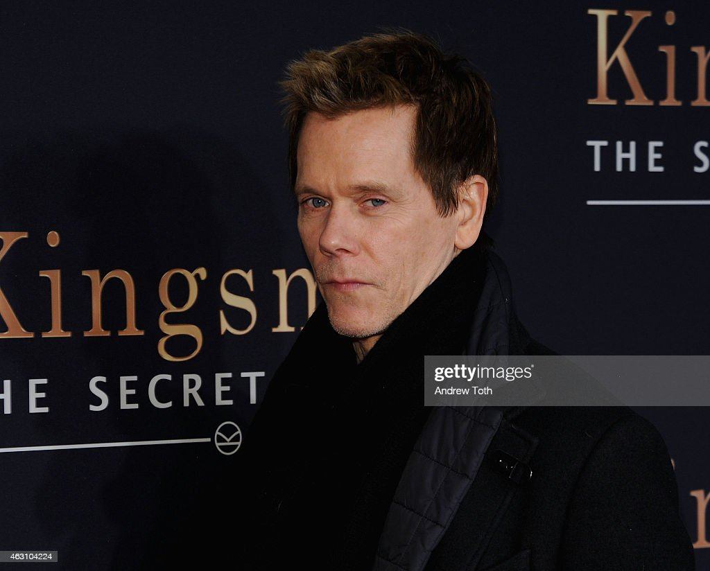 'Kingsman: The Secret Service' New York Premiere : News Photo
