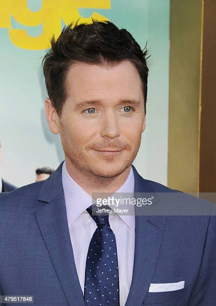 Actor Kevin Connolly arrives at the 'Entourage' Los Angeles premiere at Regency Village Theatre on June 1, 2015 in Westwood, California.