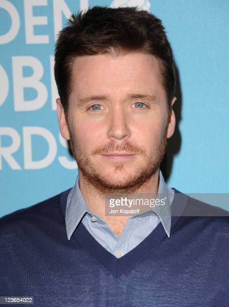 Actor Kevin Connolly arrives at the HFPA/InStyle Party Announcing Miss Golden Globe 2011 at Cecconi's Restaurant on December 9 2010 in Los Angeles...