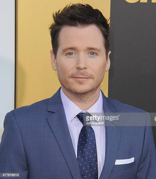 Actor Kevin Connolly arrives at the Los Angeles Premiere Entourage at Regency Village Theatre on June 1 2015 in Westwood California