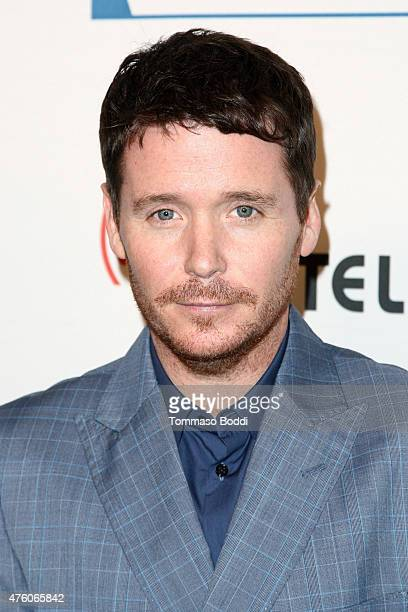 Actor Kevin Connolly attends the Cool Comedy Hot Cuisine Benefit held at the Regent Beverly Wilshire Hotel on June 5 2015 in Beverly Hills California