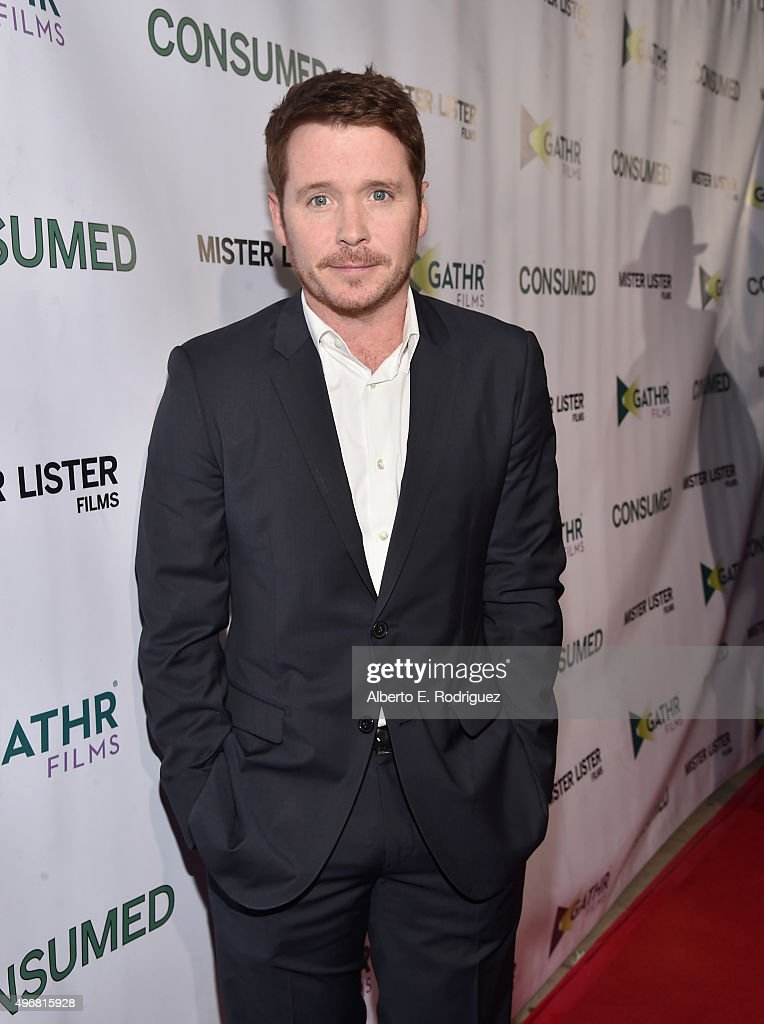 """Premiere Of Mister Lister Film's """"Consumed"""" - Red Carpet : News Photo"""