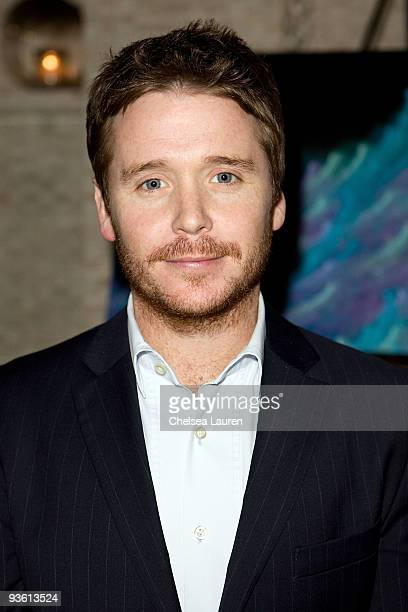 Actor Kevin Connolly attends The Whaleman Foundation Benefit at Beso on November 15 2009 in Hollywood California