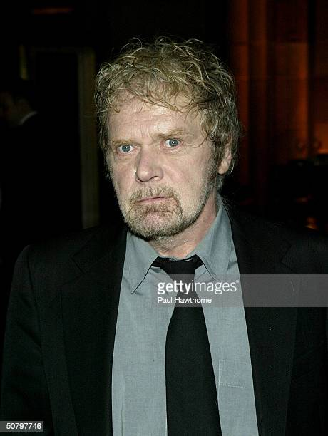 Actor Kevin Conway attends Second Stage Theatre's 25th Anniversary Celebration at Cipriani 42nd Street May 3 2004 in New York City