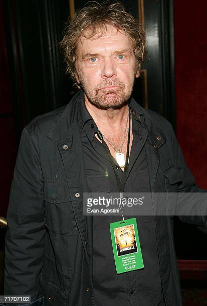 Actor Kevin Conway attends Walt Disney Pictures' premiere of Invincible at the Ziegfeld Theatre August 23 2006 in New York City