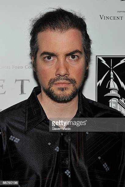 Actor Kevin Corrigan attends the premiere of TETRO at the Directors Guild Theatre on June 7 2009 in New York City
