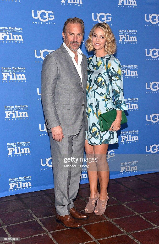"30th Santa Barbara International Film Festival - Closing Night Of ""McFarland, USA"""