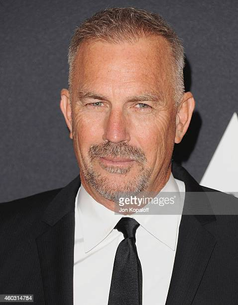 Actor Kevin Costner arrives at the Academy Of Motion Picture Arts And Sciences' Governors Awards at The Ray Dolby Ballroom at Hollywood Highland...