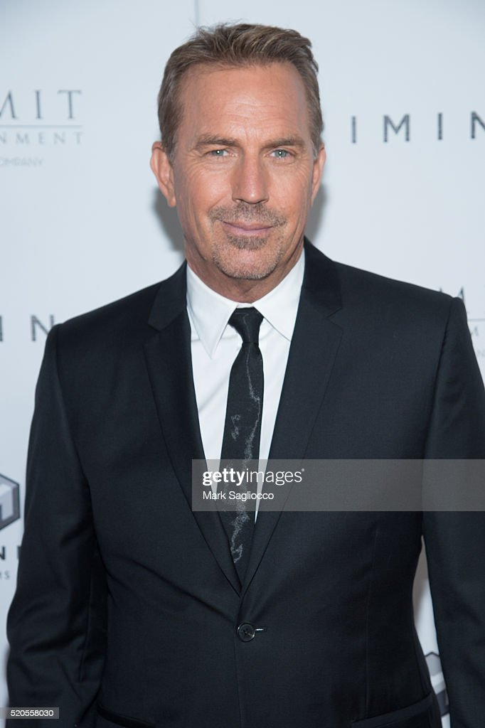 """Criminal"" New York Premiere"