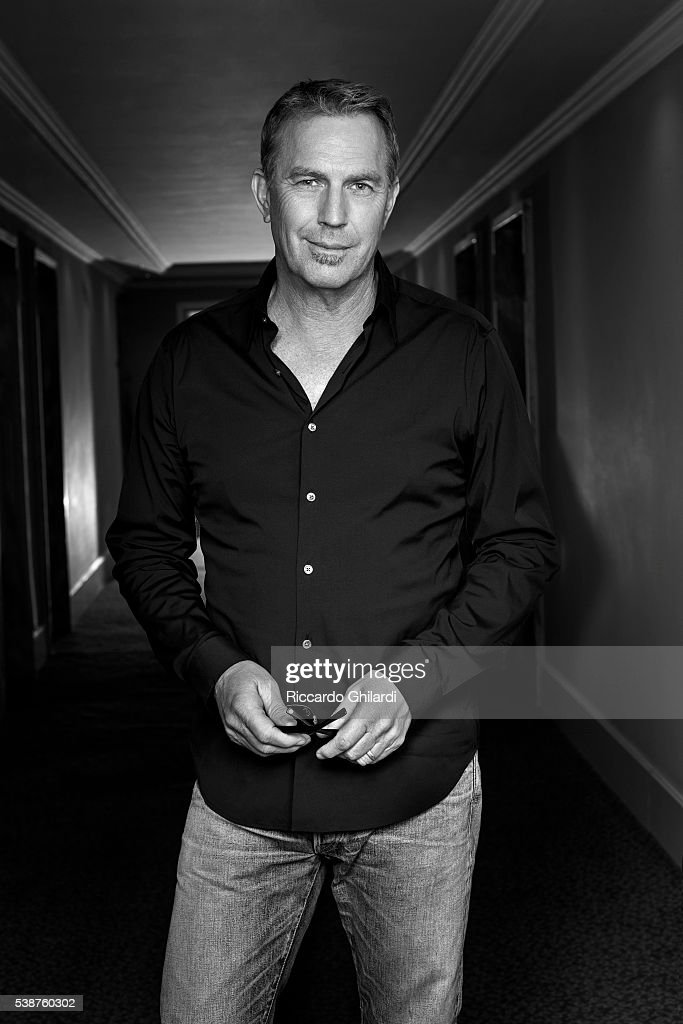 Kevin Costner, Self Assignment, April 2016