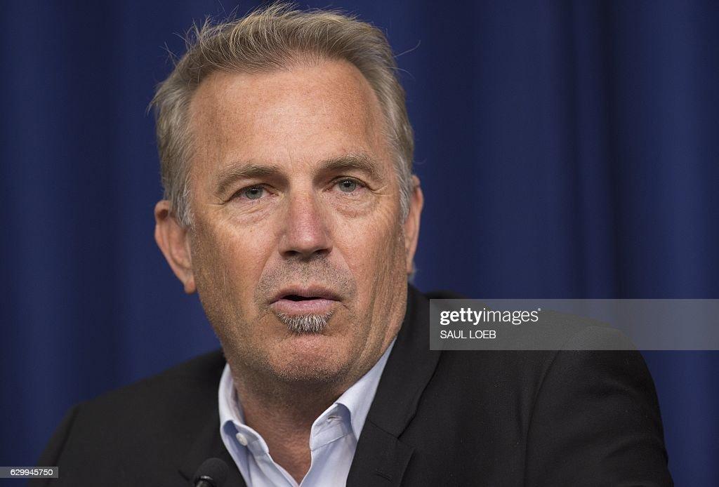 US-POLITICS-OBAMA-HIDDEN FIGURES : News Photo