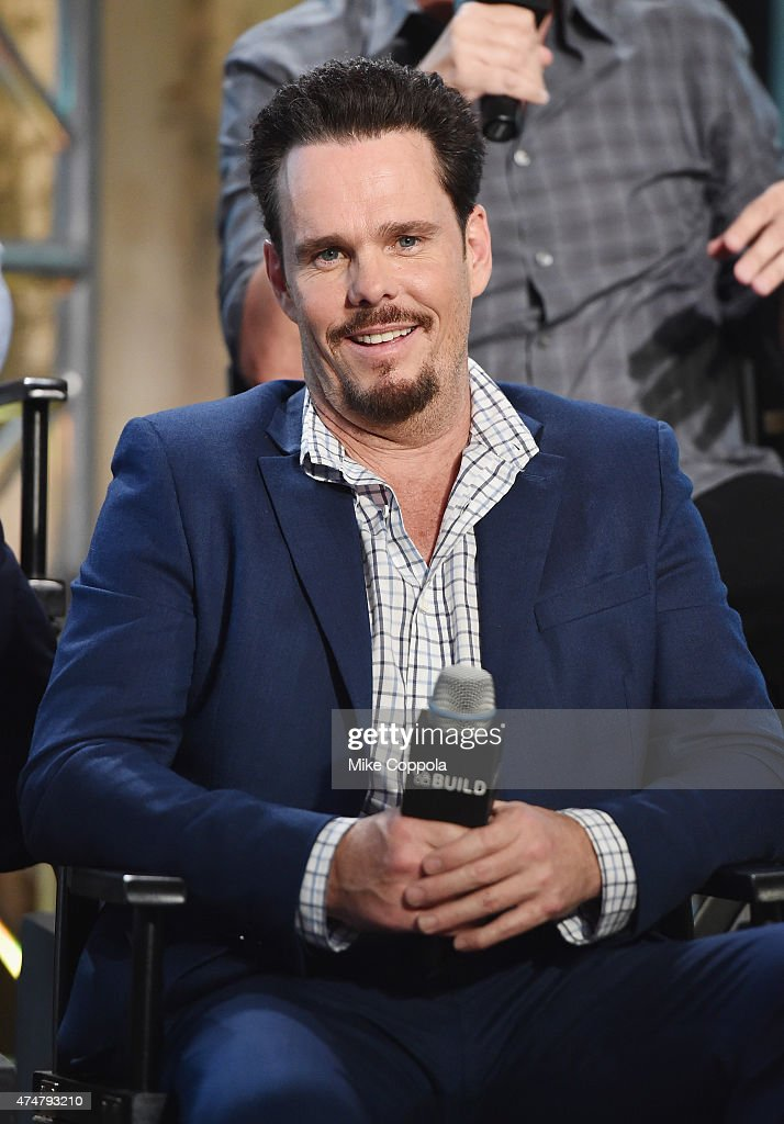 "AOL BUILD Speaker Series: The Cast Of Film ""Entourage"" : News Photo"