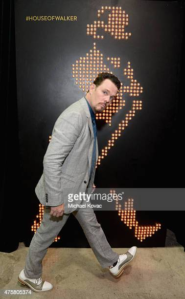 Actor Kevin Dillon attends the House Of Walker in celebration of Entourage opening night at Siren Studios on June 3 2015 in Hollywood California