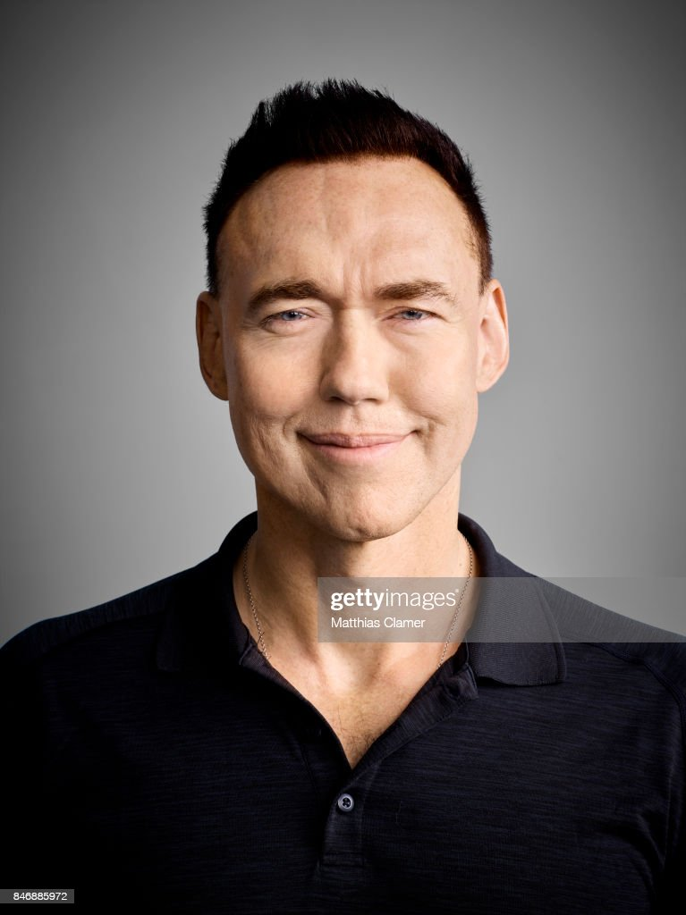 Actor Kevin Durand from 'The Strain' is photographed for Entertainment Weekly Magazine on July 21, 2016 at Comic Con in the Hard Rock Hotel in San Diego, California.