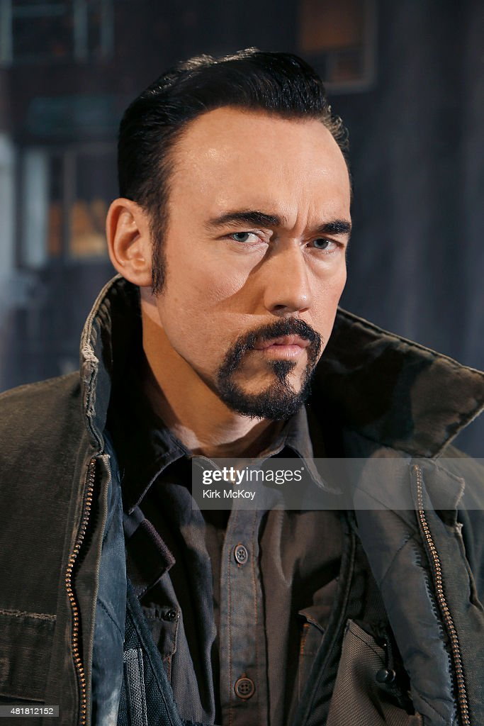 Kevin Durand, Los Angeles Times, May 22, 2014