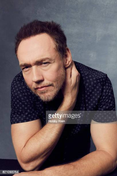 Actor Kevin Durand of FX's 'The Strain' poses for a portrait during ComicCon 2017 at Hard Rock Hotel San Diego on July 20 2017 in San Diego California