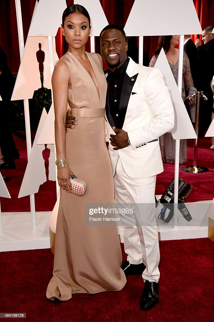 87th Annual Academy Awards - Arrivals : Fotografía de noticias