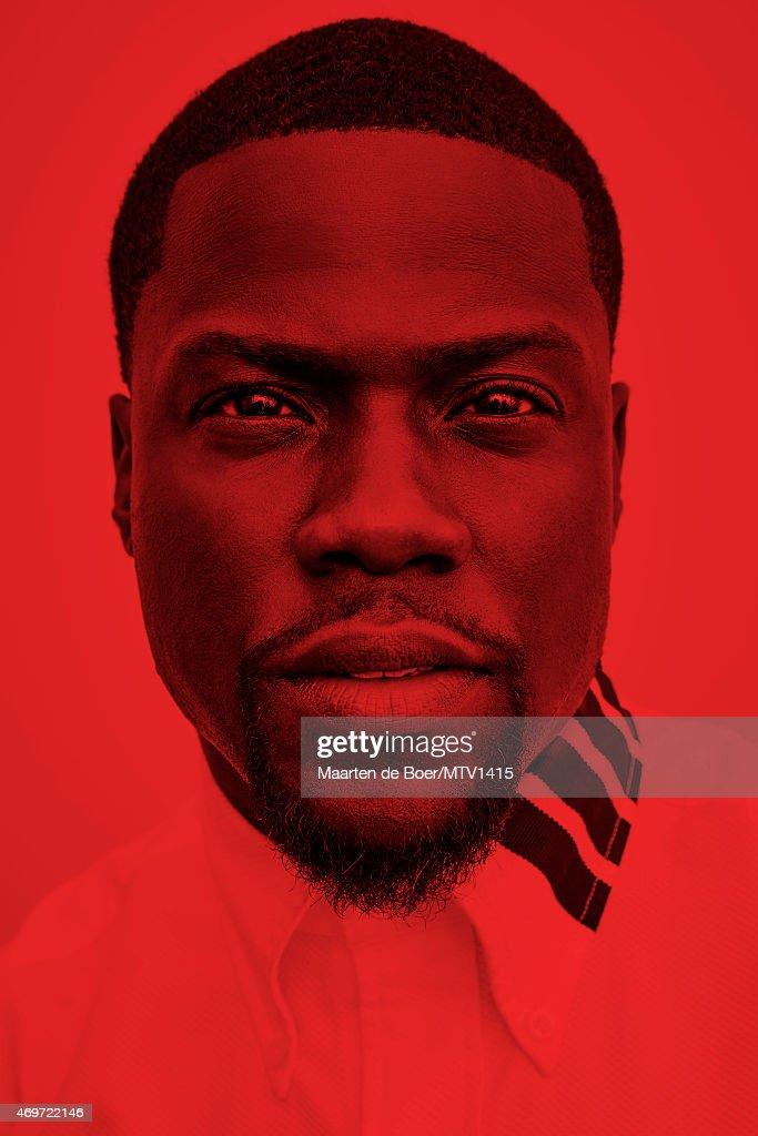 2015 MTV Movie Awards - Portraits