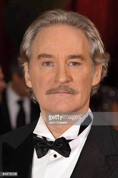 Actor Kevin Kline arrives at the 81st Annual Academy Awards held at The Kodak Theatre on February 22 2009 in Hollywood California