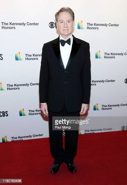 Actor Kevin Kline attends the 42nd Annual Kennedy Center Honors Kennedy Center on December 08 2019 in Washington DC