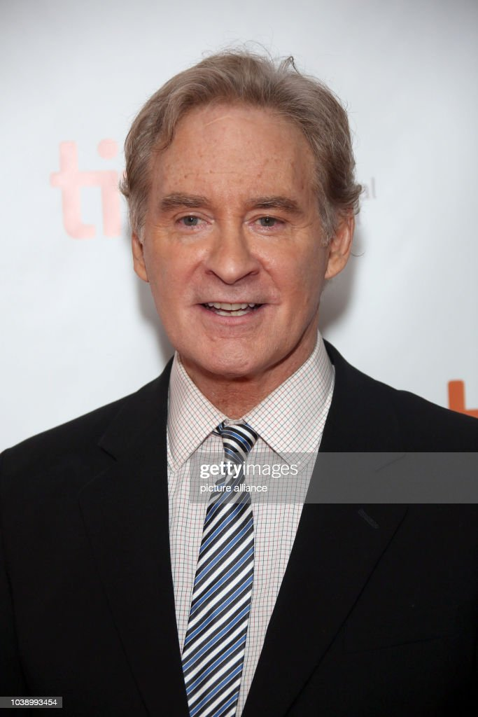 "Actor Kevin Kline attends the premiere of ""The Last Of ... 