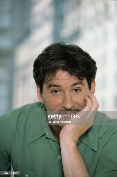 Actor Kevin Kline