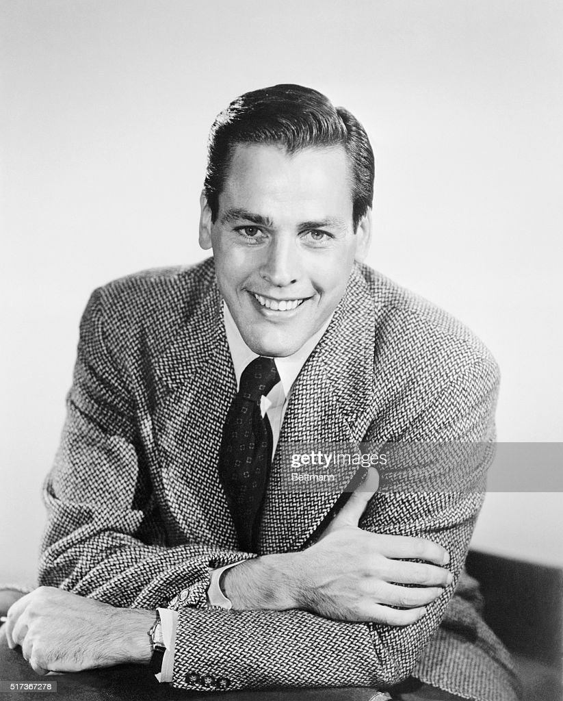 Actor, Kevin McCarthy, the brother of writer Mary McCarthy ...