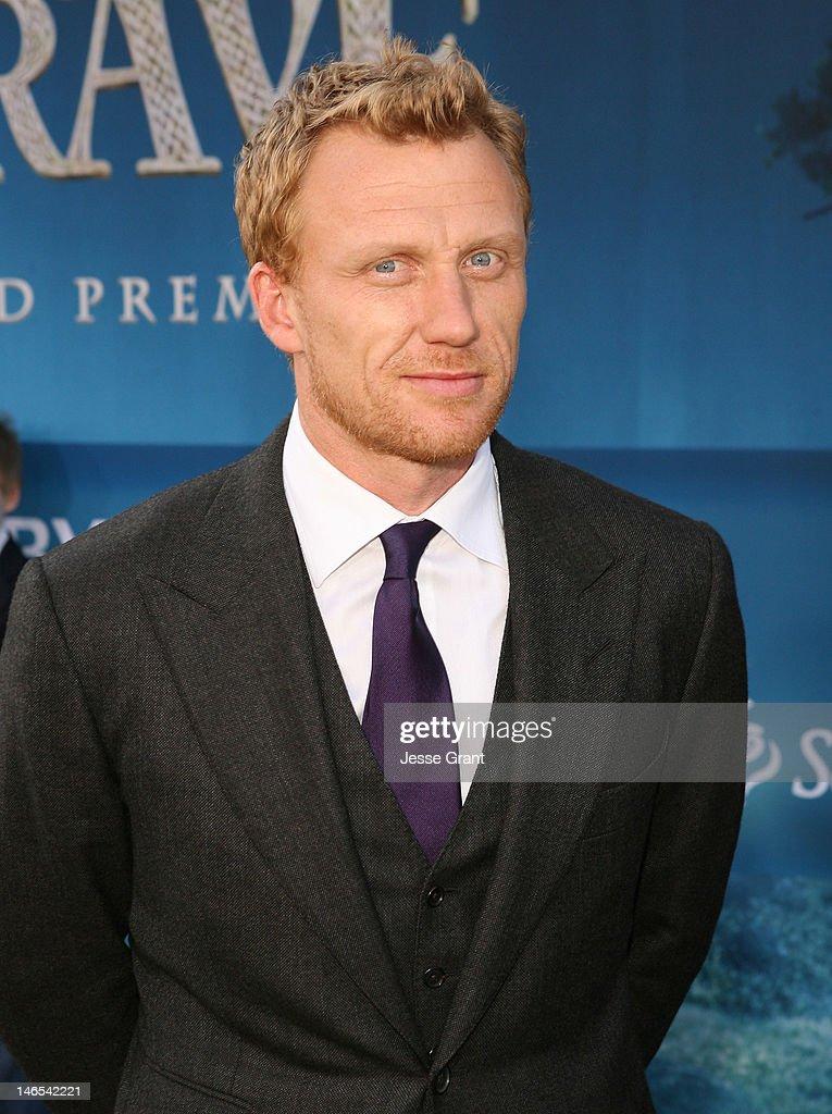 "Film Independent's 2012 Los Angeles Film Festival Premiere Of Disney Pixar's ""Brave"" - Red Carpet : News Photo"
