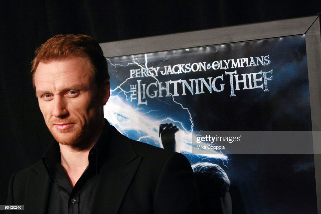 """Percy Jackson & The Olympians: The Lightning Thief"" Special Screening : News Photo"