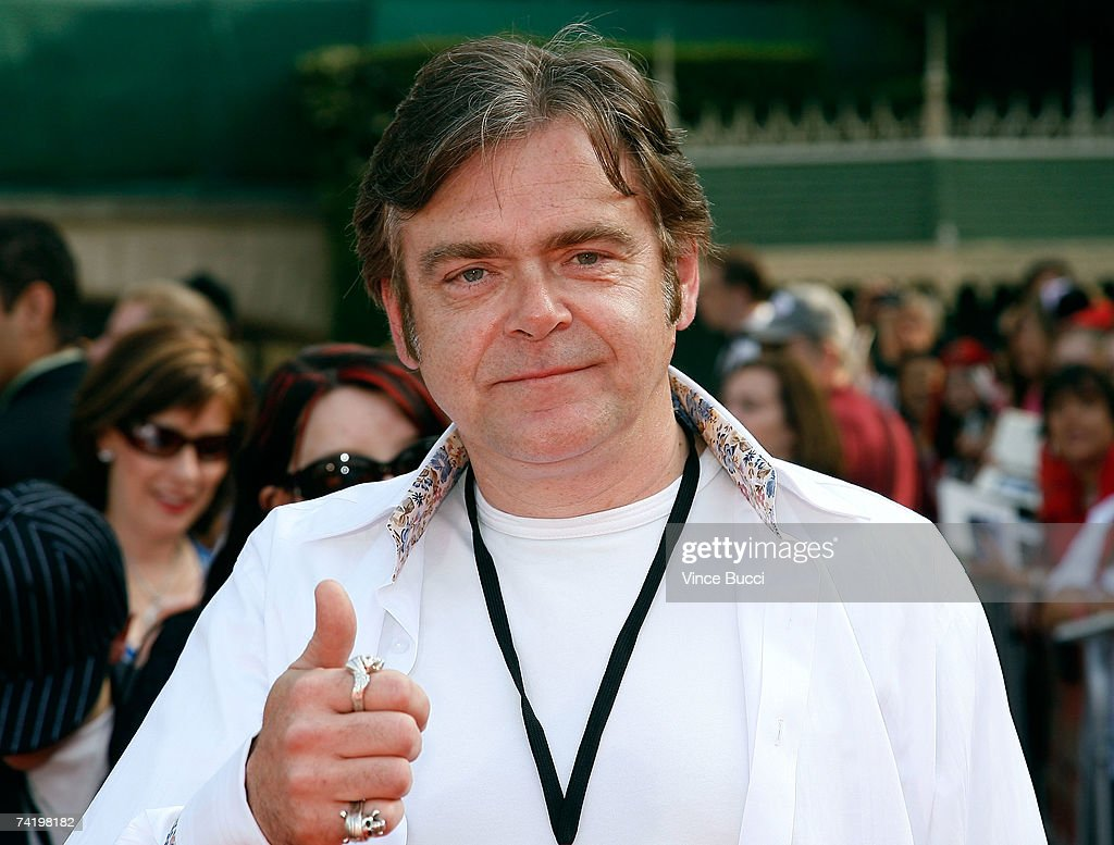 Actor Kevin McNally attends the premiere of Walt Disney's 'Pirates Of The Caribbean: At World's End' held at Disneyland on May 19, 2007 in Anaheim, California. Proceeds from the world premiere of Walt Disney's 'Pirates Of The Caribbean: At World's End' will benefit the Make-A-Wish Foundation of America and Make-A-Wish International.