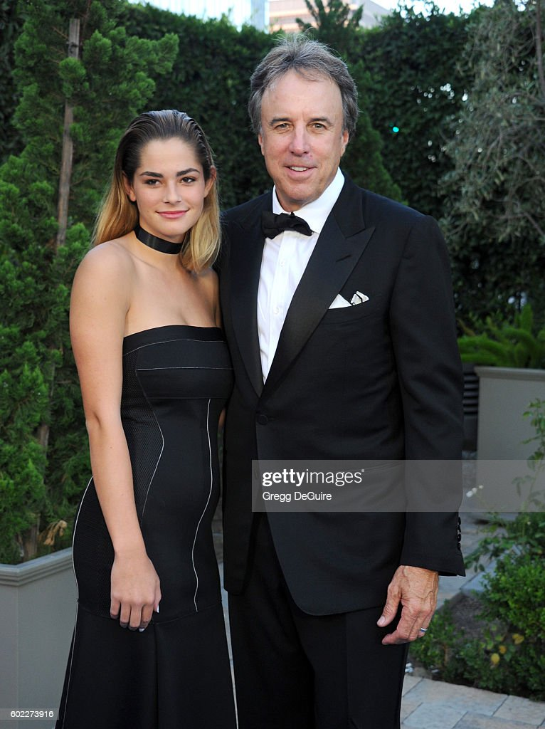 Actor Kevin Nealon arrives at Mercy For Animals Hidden Heroes Gala 2016 at Vibiana on September 10, 2016 in Los Angeles, California.