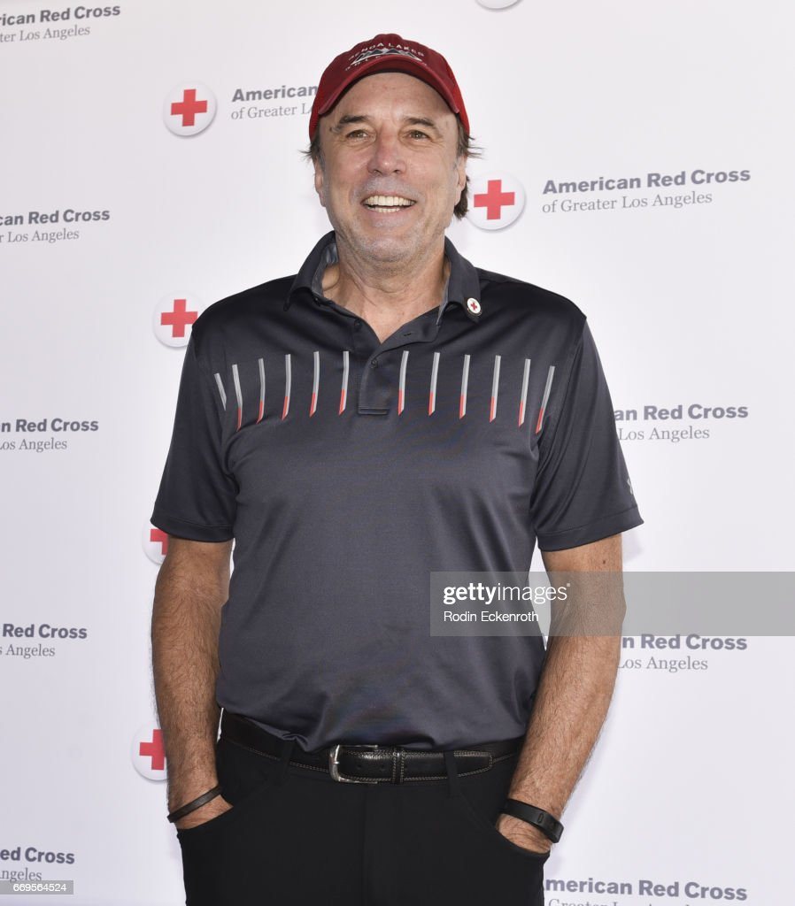 American Red Cross Los Angeles Region's 4th Annual Celebrity Golf Tournament