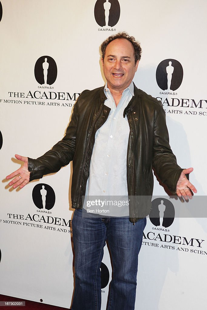 Actor Kevin Pollak attends the Academy Of Motion Picture Arts And Sciences Hosts A 'Wayne's World' Reunion at AMPAS Samuel Goldwyn Theater on April 23, 2013 in Beverly Hills, California.