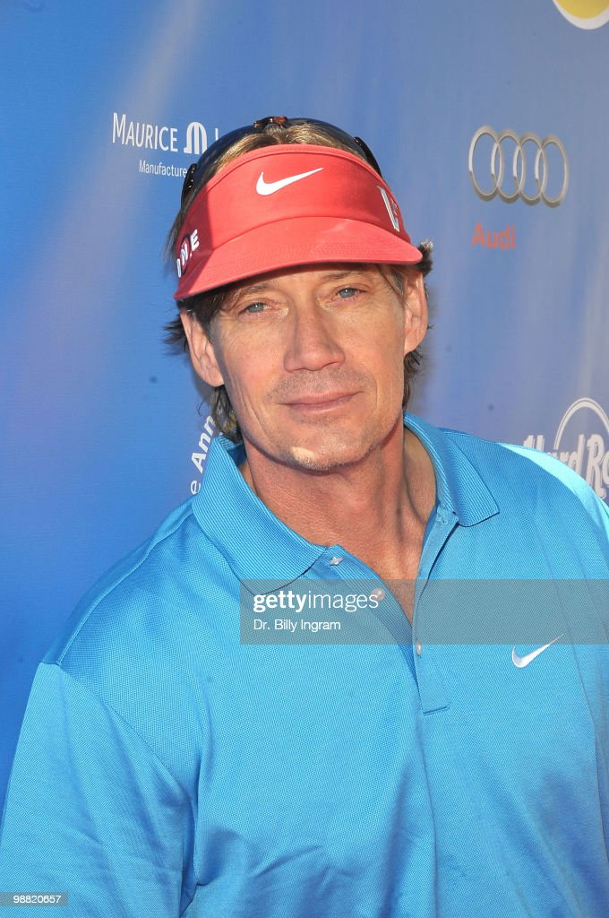 The Third Annual George Lopez Celebrity Golf Classic - Arrivals