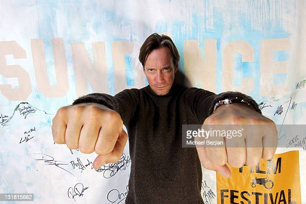 Actor Kevin Sorbo attends Moods of Norway at Studio on Main with The PhotoFund and Animal Avengers on January 22 2011 in Park City Utah