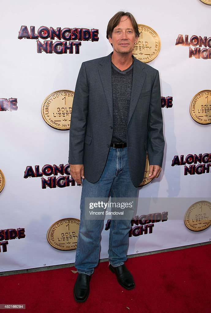 """Alongside Night"" - Los Angeles Special Screening : News Photo"