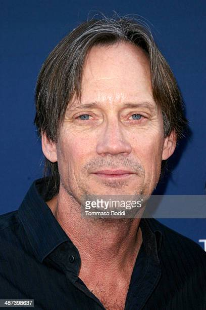 Actor Kevin Sorbo attends the 'Mom's Night Out' Los Angeles premiere held at the TCL Chinese Theatre IMAX on April 29 2014 in Hollywood California