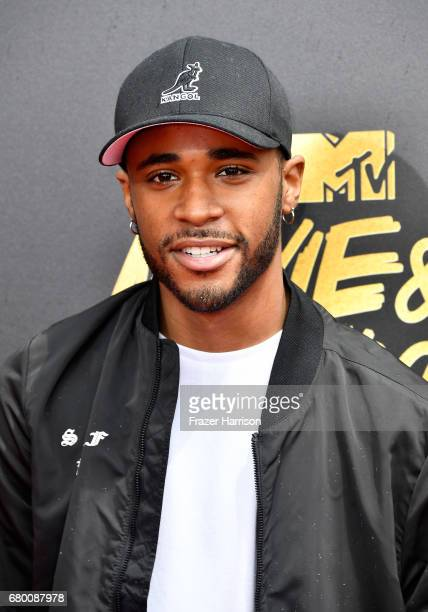 Actor Khylin Rhambo attends the 2017 MTV Movie And TV Awards at The Shrine Auditorium on May 7, 2017 in Los Angeles, California.