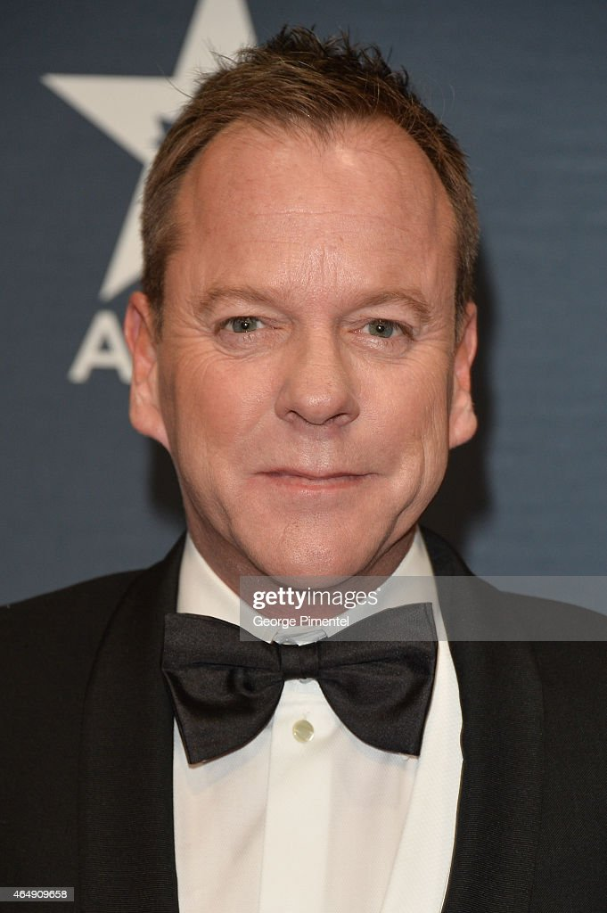Canadian Screen Awards - Arrivals