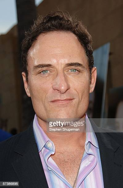 """Actor Kim Coates attends the premiere of TriStar Pictures' """"Silent Hill"""" at the Egyptian Theatre on April 20, 2006 in Hollywood, California."""
