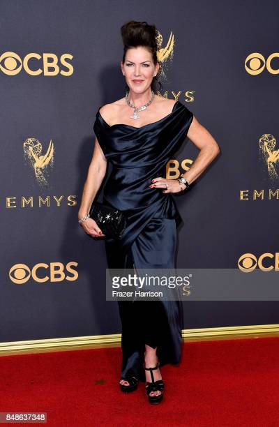 Actor Kira Reed attends the 69th Annual Primetime Emmy Awards at Microsoft Theater on September 17 2017 in Los Angeles California