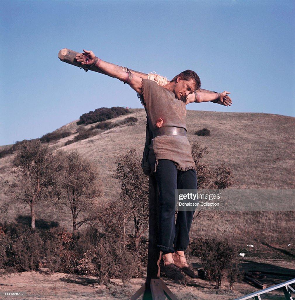 Kirk Douglas Filme