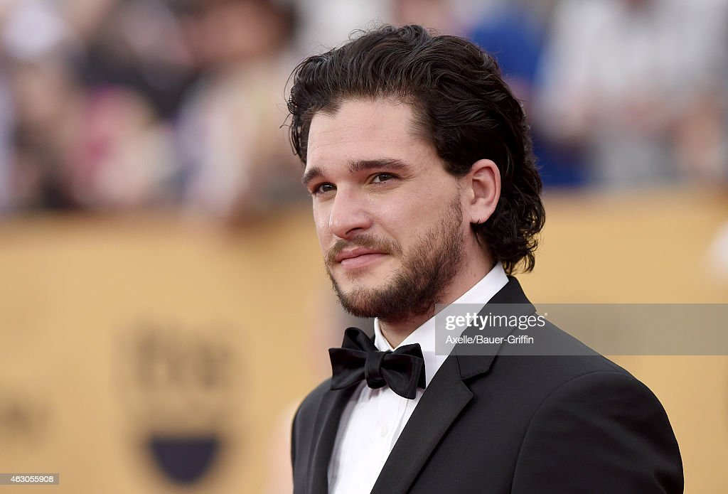 The 21st Annual Screen Actors Guild Awards - Arrivals : News Photo