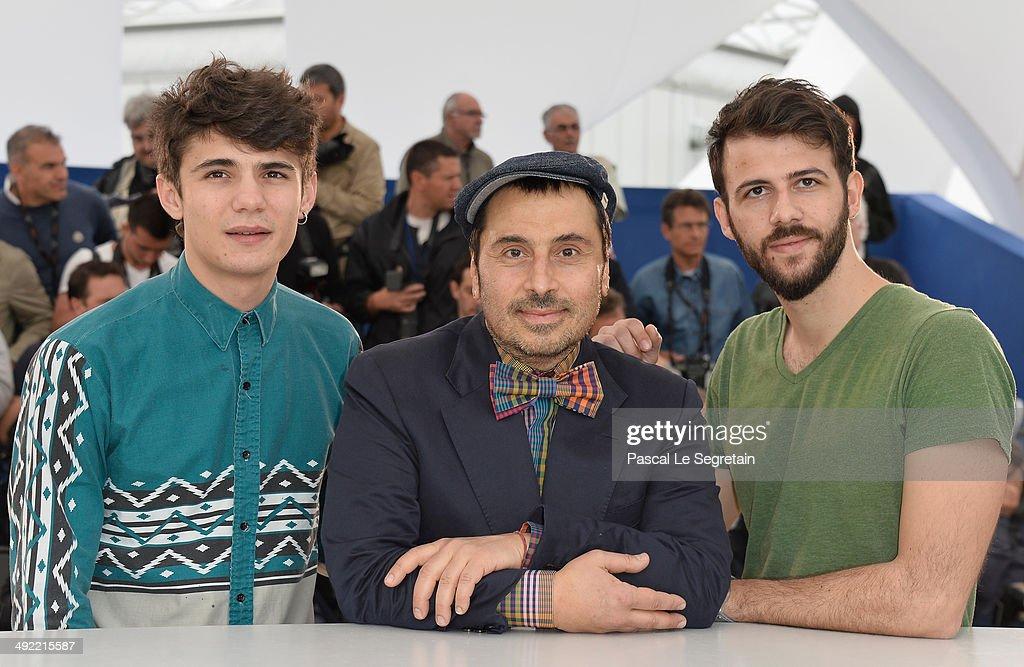 """Xenia"" Photocall - The 67th Annual Cannes Film Festival"