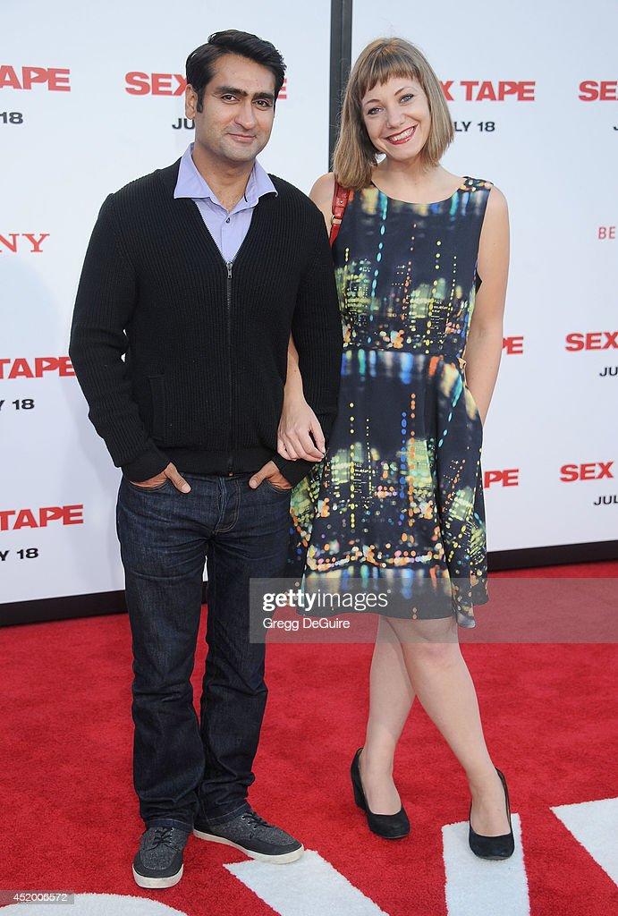 """""""Sex Tape"""" - Los Angeles Premiere - Arrivals"""