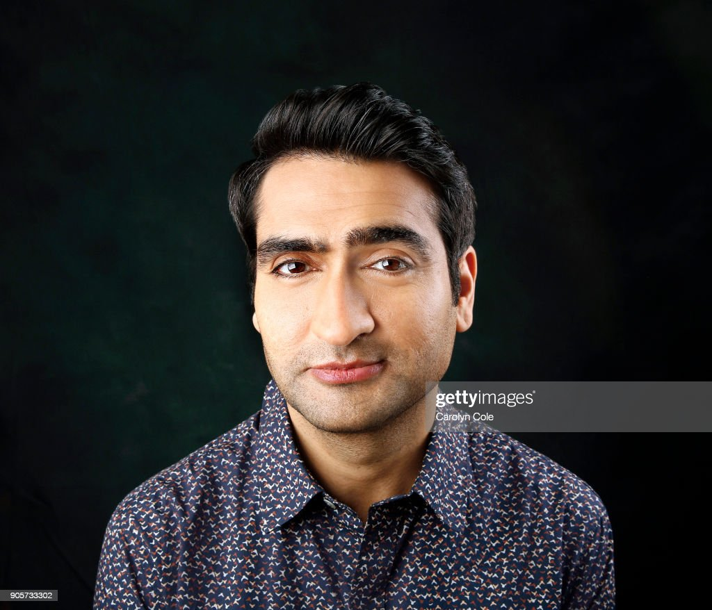 Kumail Nanjiani, Los Angeles Times, December 28, 2017